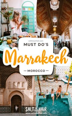 Visit Marrakech, Marrakech Travel, Visit Morocco, Morocco Travel, Marrakech Morocco, Africa Travel, Vietnam Travel, Morocco Itinerary, Desert Tour