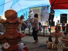 El Rock no tiene edad #FusibleRock #NuestrasFerias #ExpoFeriaCantera #Tlalpujahua #PueblosMagicos