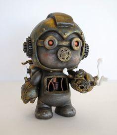 Steampunk Robot, SSSSSSSSSSSOOOOOOOOOOOOO AAAAAAAAAAAADDDDDDDDDDOOOOOOOOOOOORERRRRRRRRRRBBBBBBBLLLLLLLLEEEEEEEEEEEEEE!!!!!!!!!!!!!!