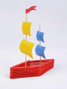 yüzen yelkenli, 6 Yaş Anne Baba Çocuk Oyun Etkinliği ile çocuk gelişim döneminde aile etkinliklerini artırmak amaçlanmıştır