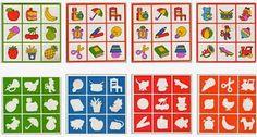 Autismus Arbeitsmaterial: Figuren und Schatten Preschool Scavenger Hunt, Preschool Learning Activities, Preschool Worksheets, Activities For Kids, Montessori Trays, Speech Therapy Games, Autism Parenting, Educational Games For Kids, Toddler Fun