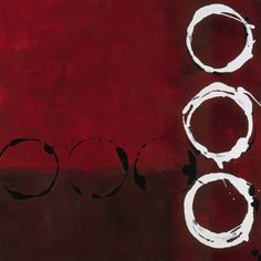 Red Circles II