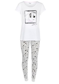 Tesco 101 Dalmation PJ's £13.00