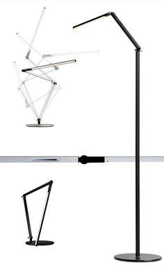 Koncept lighting_Z-Bar