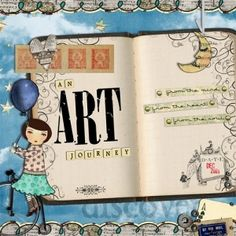 Art Journal by lily22