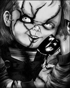 Chucky!!