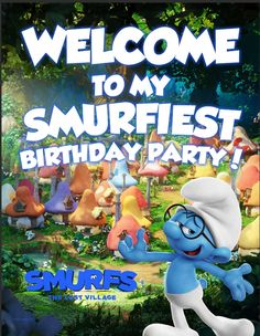 http://www.mrskathyking.com/free-smurfs-lost-village-printable-party-decorations-smurfsmovie-girlswearblue/