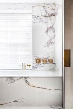 marble bathroom /