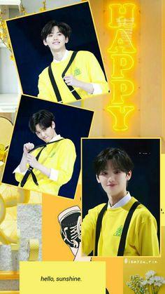 Kang Minhee Wallpaper 4 Wallpaper, Asian Celebrities, Starship Entertainment, K Idols, Chanyeol, Cute Wallpapers, Kpop Girls, Boy Groups, Fan Art