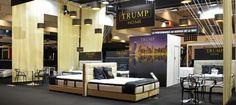 600 m² de stands sur la Foire de PARIS Trump Home