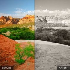 Free Lightroom Presets download from On One Software
