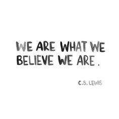 Work on that self image & belief gal .. #GracefullyBalanced