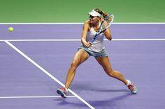 Maria Sharapova Photos Photos - BNP Paribas WTA Finals: Day 5 - Zimbio