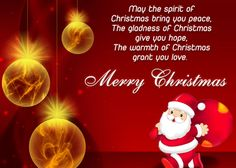 Christmas Wallpapers and Images and Photos Xmas Greeting cards