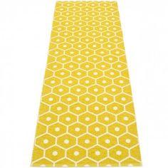 70 x 225 £130 Pappelina Honey Mustard & Vanilla Runner