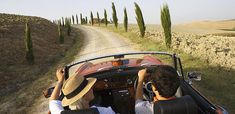 Tuscany Tours & Excursions