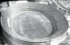 Vilanova Artigas,Estádio Cícero Pompeu de Toledo – São Paulo / SP