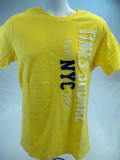 Aeropostale-Mens-Short-Sleeve-Graphic-T-shirt-Times-Square-Aero-Tee-New