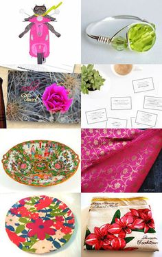summer trends by amy berryman on Etsy--Pinned with TreasuryPin.com