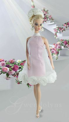 Valentine Blush   by Gwendolyns Treasures