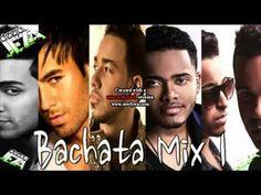 "super mega mix bachatas 2015. ""lo mejor de la bach - YouTube"