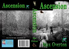 Ascension (Historical: Holocaust) by Max Overton