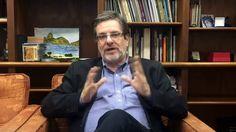 Roberto Leher, reitor da UFRJ, prevê um cenário catastrófico para educaç...