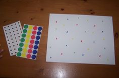 lots of great toddler learning activities - pinning for later - lots of counting & number activities