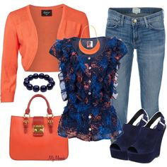 """""""Spring Fever........"""" by mzmamie on Polyvore"""