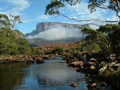 Canaima National Park | Canaima National Park, Venezuela