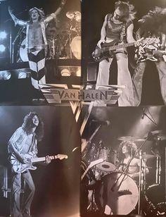 Van Halen, Music, Musica, Musik, Muziek, Music Activities, Songs