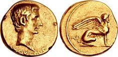 NGC Ancients: Julius Caesar and His Coinage | NGC