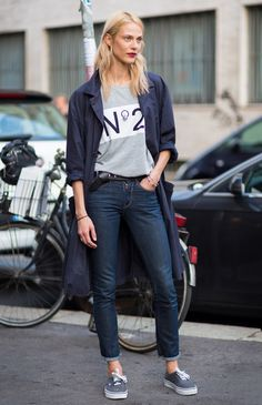 Who What Wear's Best French-Inspired Stories via @WhoWhatWearUK