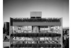 Edifício Brisa   spbr arquitetos