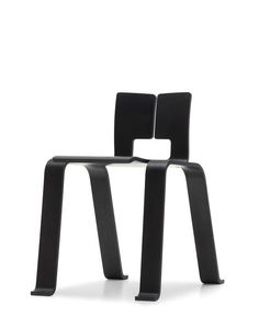 Charlotte Perriand; Lacquered Molded Plywood U0027Ombre Tokyou0027 Stacking Chair,  ...