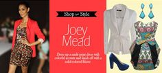 ph houses emerging fashion labels who are the cream of the crop in terms of online shopping in the Philippines today. Powered by StyleBible. Mead, Fashion Labels, Colored Blazer, Accent Colors, Her Style, Dress Up, Photography, Shopping, Photograph