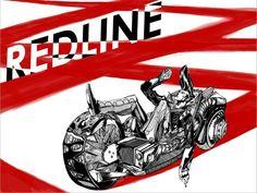 J Redline, Love Design, Creative Inspiration, Racing, Anime, Color, Running, Auto Racing, Colour