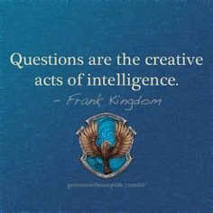 Being sorted a a slytherin made me appreciate my ravenclaw personality. I will say that conviction and drive for success have pushed me most of my life though