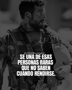 Sé de esas personas raras, que nunca se rinde Fight For Your Dreams, Wise Men Say, My Dream Came True, Pinterest For Business, Business Motivation, Powerful Words, Life Goals, Positive Thoughts, Work Hard