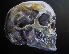 . Skull & Vanity.