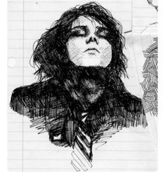 MCR and Frerard/JOKES and PICTURES - 36. Gerard - Wattpad