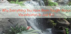 Visualization Sucks | Zen Hustler