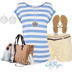 LOLO Moda: Summer fashion 2013 for women #summerfashion #fashion