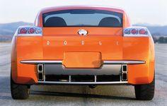 2002 Dodge Razor