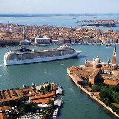 Enjoy #Shore #Excursions From #Venice #Italy  Get more information here - http://www.benvenutolimos.com/ShoreExcursions/Venice