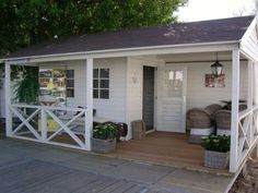 Outdoor Rooms, Outdoor Living, Pergola, Pool Houses, Cottage Homes, Little Houses, Cottages, Home And Garden, Backyard