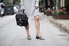 Street Style: THEFASHIONGUITAR in our CEEGAN