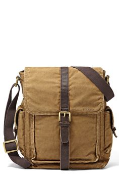 Fossil | 'Estate NS' Commuter Bag | Nordstrom Rack
