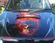 airbrush cars gallery - Google Search