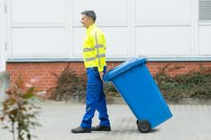 To dispose the garbage or the trash and in such case bin hire is very much useful. #binhire #skipbinhire